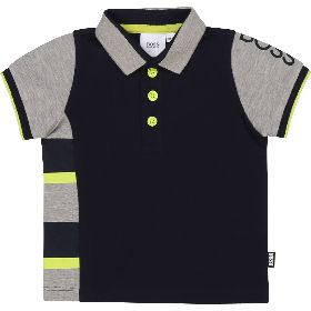 HUGO BOSS J05806/849 POLO