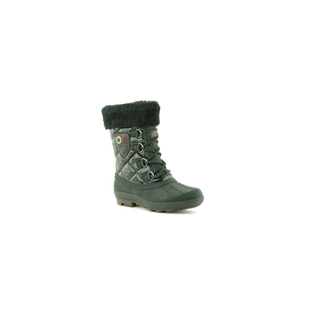 1001765/BLK SE UGG NEWBERRY