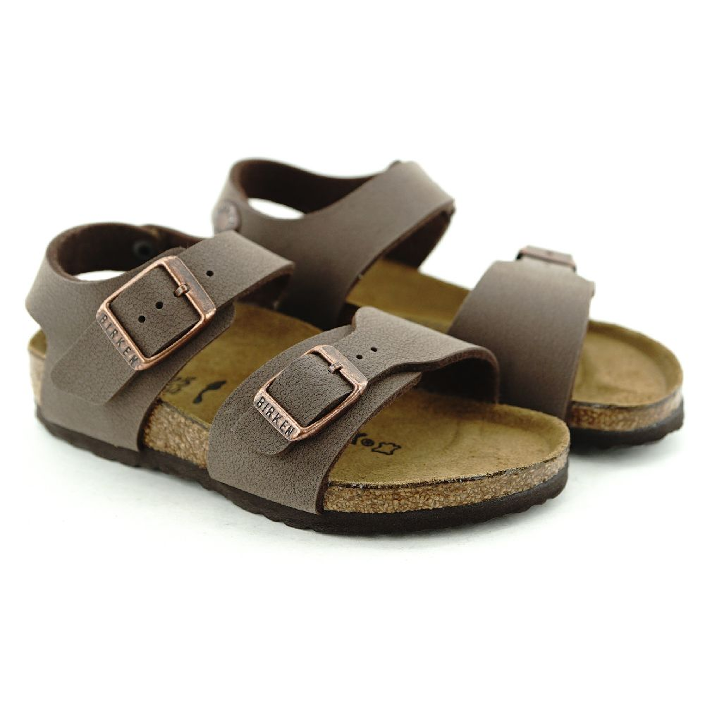 BIRKENSTOCK 087783 NEW YORK - 1