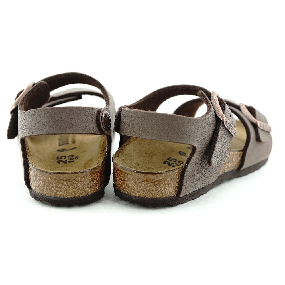 BIRKENSTOCK 087783 NEW YORK - 2
