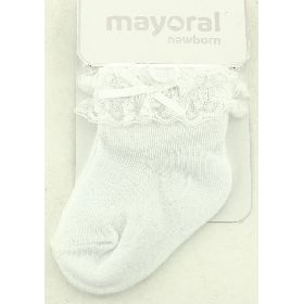 MAYORAL 9246/081 DRESSY SOCKS
