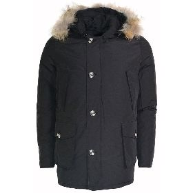 AIRFORCE HRM0480/901 PARKA RF
