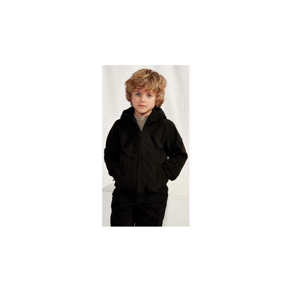 AIRFORCE HRB0575/901 SOFTSHELL