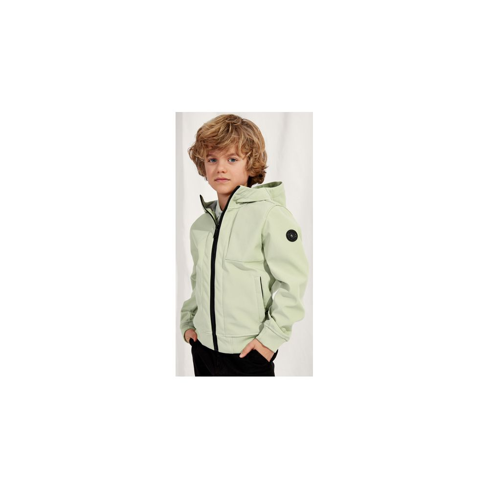 AIRFORCE HRB0575/01J SOFTSHELL