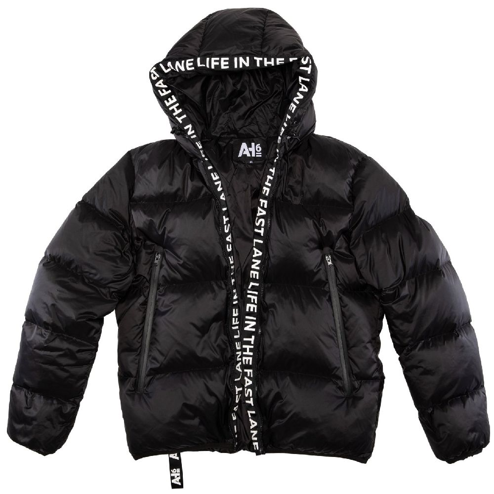 AH6 W20AH6-318/BLK DOWN JACKET