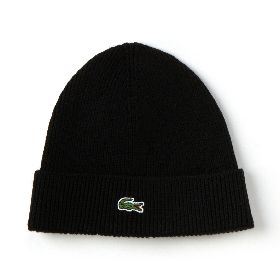 LACOSTE RB3502/031 KNITTED CAP