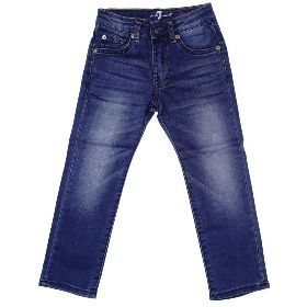 7 FOR ALL MANKIND 2362/FORGOT
