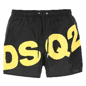 DSQUARED2 D7B642890/014 SHORT