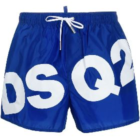 DSQUARED2 D7B642890/423 SHORT