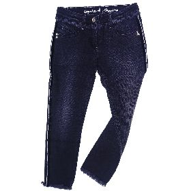 PATRIZIA PEPE 041030 DENIM